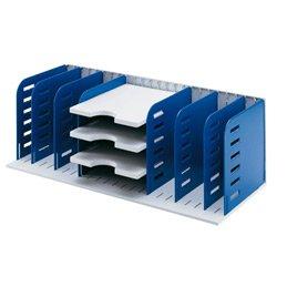 styrorac Sortierstation/2820340738 grau/blau