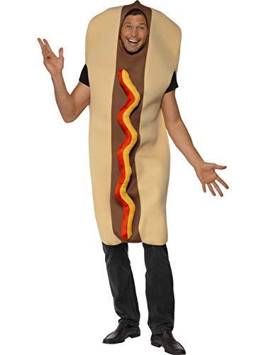 - Hot Dog Kostüm Für Männer