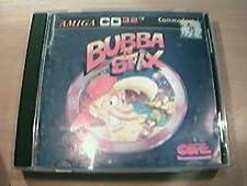 Bubba Stix