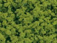 Auhagen 76662Nieve Primavera Verde Espuma (tamaño Mediano)