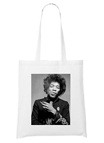 Hendrix Smoking Sac Blanc