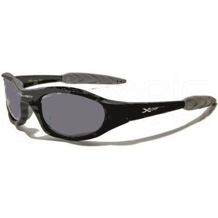 Sunglasses Black frame 3156 block 100% UVB UVA for outdoor activity by X-Loop