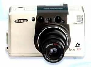 Samsung 300 Rocas Sucherkamera APS 240 Kamera