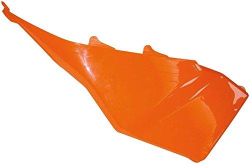 Plaqu Lat+Boit Air Orange Pour Sx125/250/450 Et Sx-F250/450 2007-10