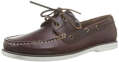 Lumberjack Navigator, Chaussures Bateau Homme