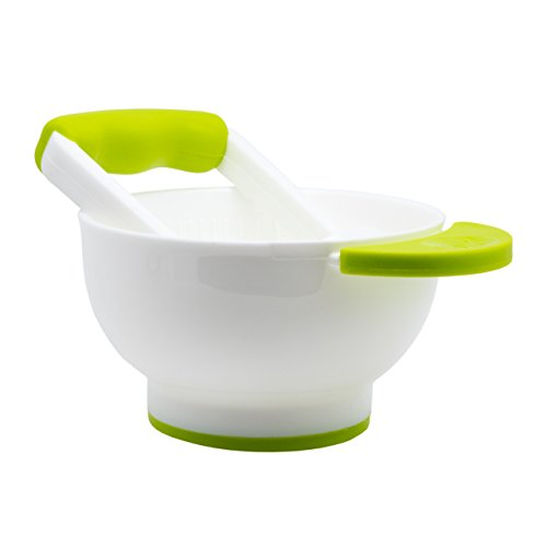 Annabel Karmel by NUK Food Masher and Bowl 315JFV52SRL