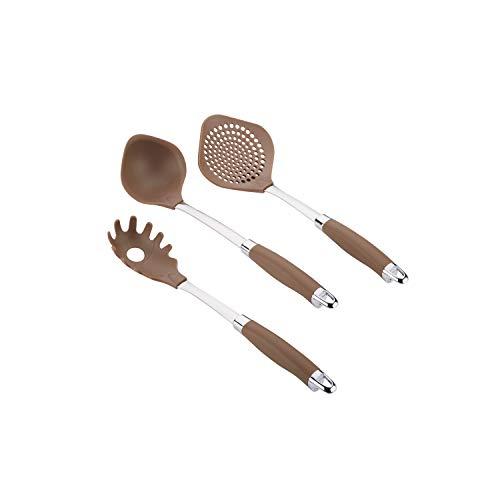 Anolon 47501 3-teiliges Nylon-Werkzeugset 3 Piece bronze Anolon Tools