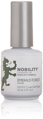 LeChat Nobility Vernis à Ongle Emerald Forest