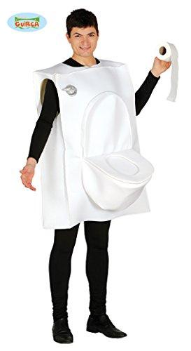 Guirca Kostüm für Erwachsene, Einheitsgröße, 84525 (Kiffer Kostüm)