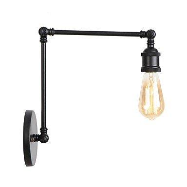 YAOHM Ministil Einfach/Retro / Vintage Schwingen Arm Lichter Studierzimmer/Büro / Shops/Cafés Metall Wandleuchte 110-120V / 220-240V 40 W