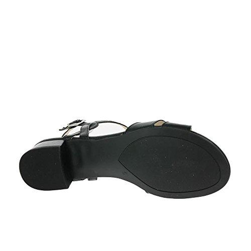 CAPRICE 28201 Black Nappa