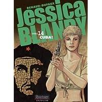 JESSICA BLANDY (NL) SC:014 CUBA !