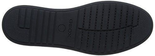 Geox Uomo Rikin Herren Sneaker Blau (Navy)