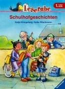Cover des Mediums: Schulhofgeschichten