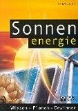 Image de Sonnenenergie: Wissen - Planen - Gewinnen