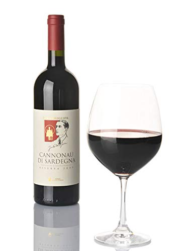 Josto Miglior Cannonau di Sardegna DOC (cl. 75)