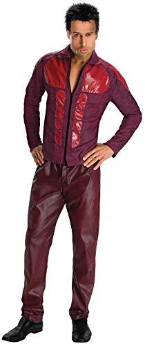 Rubies Costumes Derek Zoolander Erwachsene Kostüm Standard