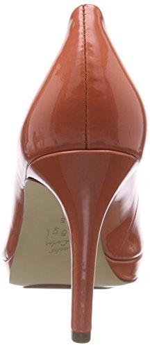 Högl Damen 1-10 8005 Pumps Orange (8700)