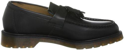 Dr. Martens Adrian, Chaussures montantes homme Noir