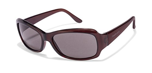 Fastrack Women Plastic UV Protected Sunglass - P191BR1F #  available at amazon for Rs.1295