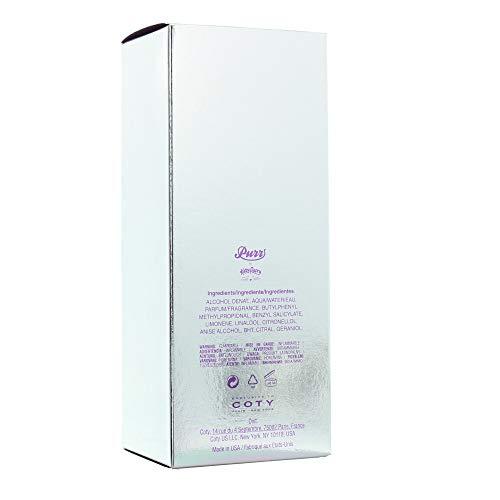 Katy Perry Purr femme/woman, Eau de Parfum Vaporisateur/Spray, 1er Pack (1 x 100 ml)