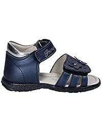 Sandales Primigi 3002 Enfant Bleu 18 QTqKESsMqM