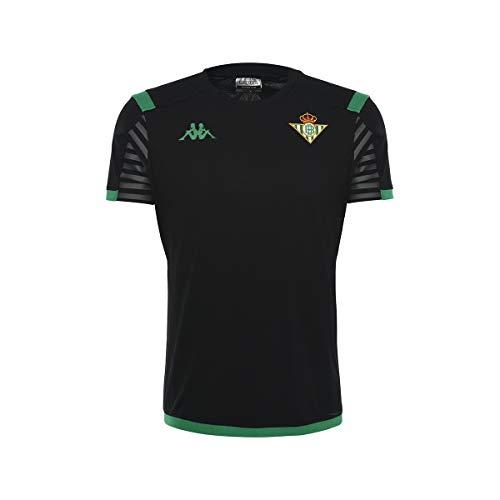 Real Betis - Temporada 2019/2020 - Kappa - AYBA 3