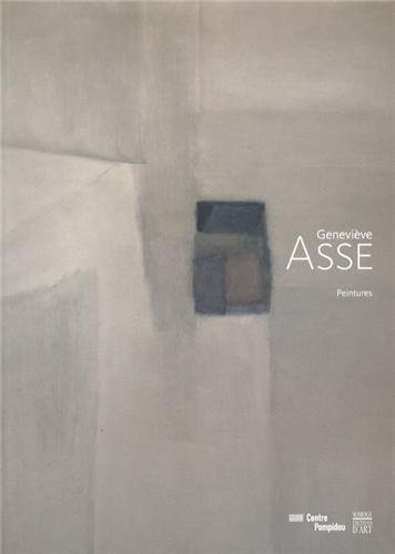 Geneviève Asse : Peintures