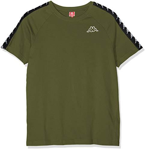 Kappa Coen Slim 222 Banda tee Camiseta
