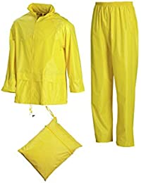 Coverguard - Rainwear Soft Set (various colours)