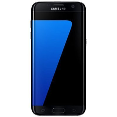 Samsung Galaxy S7 Edge SM-G935F Smart Phone 32 GB, Black Onyx