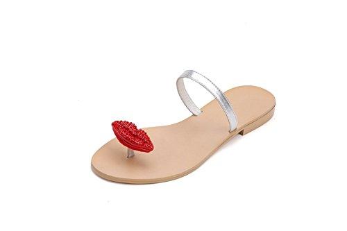 Pantofole Le Rosse Donne Balamasa Per dqRxWz