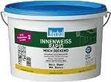 Herbol Innenweiss Rapid Nassabriebklasse 2 15,000 L