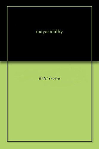mayasnialby por Kidet  Tvoeva