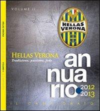 Annuario Hellas Verona 2013-2013