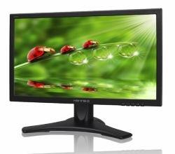 Hanns.G HP227DJB - HANNSG HP227DJB 21.5 INCH WIDE LED 1920 x 1080 5ms VGA DVI FULL HD Height Adjustable SPEAKERS VESA Black