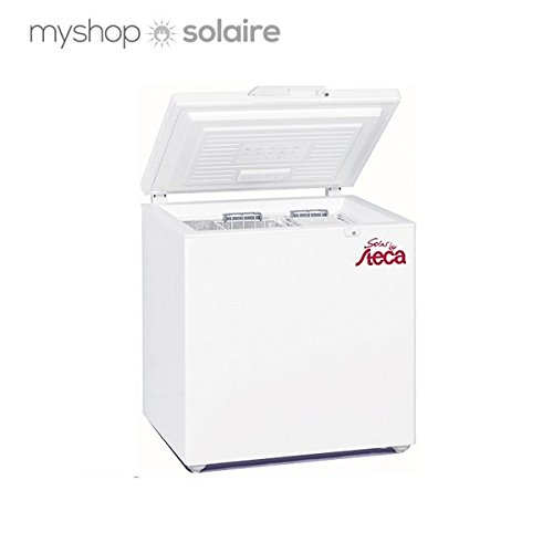 ENERGIA SOLAR FRIGORIFICO 166L STECA 12/24 V