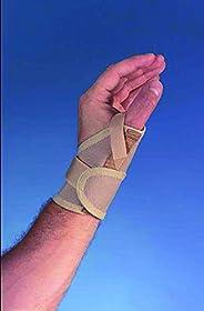 Vulkan Pro CMC, support de pouce en nylon, léger, gaucher, taille Large, 18-20cm