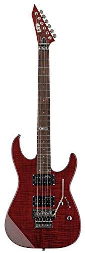 LTD 206829 M-100FM STBC E-Gitarre