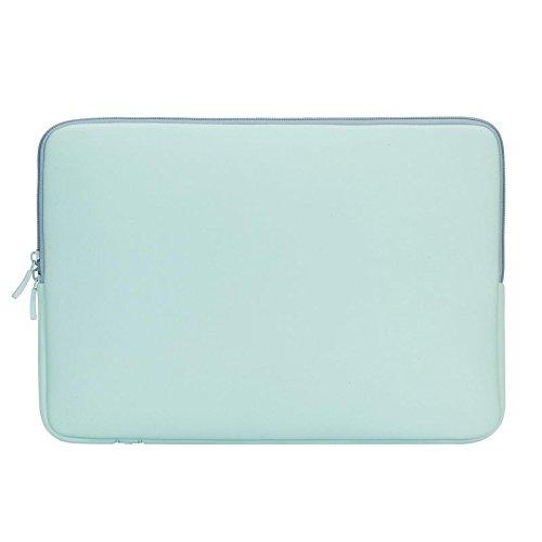 RivaCase 5133Mint Schutzhülle für MacBook Pro 15blau Mint -