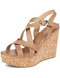 Marc Loire Women's Fashion Sandal
