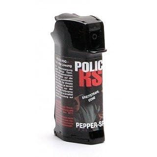 Profi Pfefferspray RSG-Police Breitstrahl Pocket - 20ml