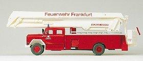 Preiser - Vehículo de modelismo escala 1:87 (PR31292)
