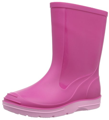 Beck Basic - Botas de agua, color Pink 6, talla 23