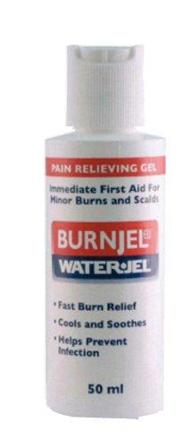 BurnJel Notfall-Brandgel, 50 ml