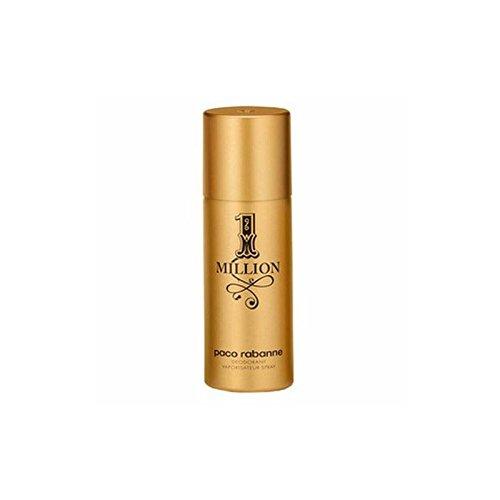 Paco Rabanne 1 Million Deodorant spray for Men – 150ml