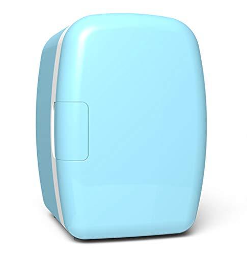 5L Nevera Portatil Refrigerador Compacto Personal Camping/Bbq/Familia Actividades Al Aire Libre, 12V...
