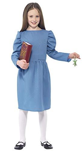 Smiffy's Matilda-Kostüm für Mädchen (Roald Dahl), Größe XL
