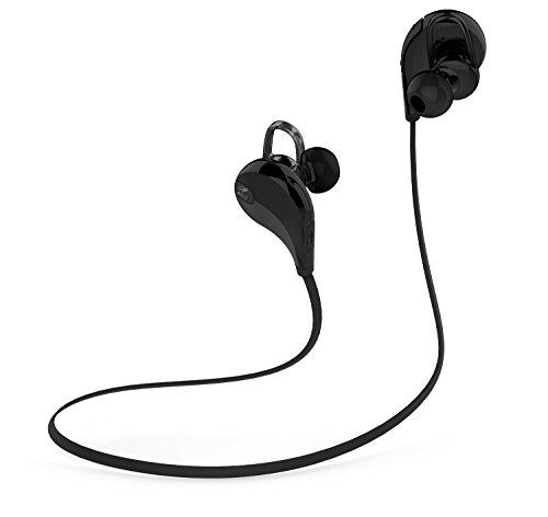 SoundPEATS QY7  In-Ear Headphone  (Black)