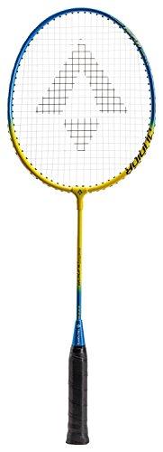 Tecnopro 226609 Badminton-Schläger, Blau, 3 1/2